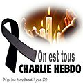 Hommage a charlie!!!