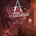 A comme association - tome 7 & tome 8