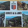 Jonte les Gorges