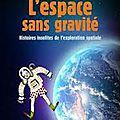 L'espace sans gravité - florence porcel