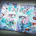 art book -o