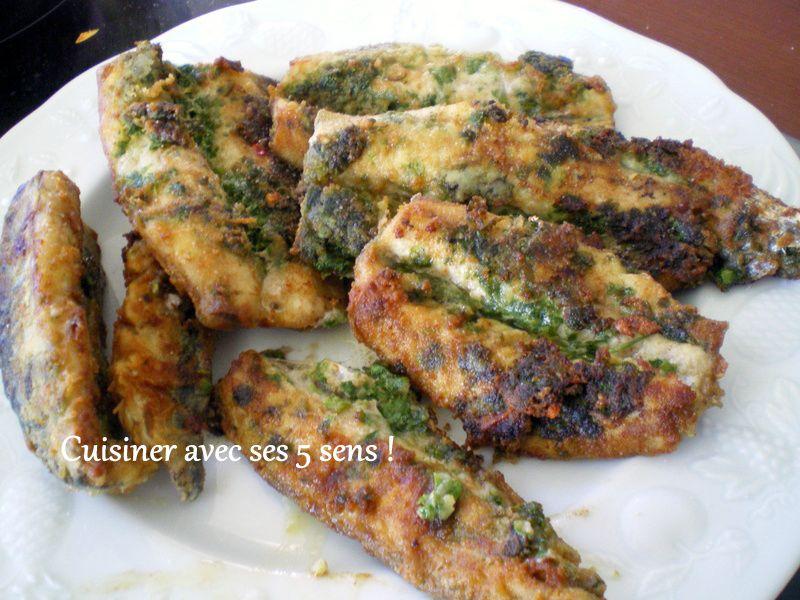 Comment cuisiner maquereaux frais - Comment cuisiner des encornets frais ...