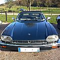 Jaguar xj-sc targa (1985-1988)