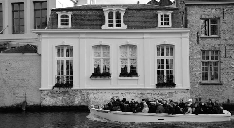 NUMBER NINE ON THE CANAL EXCLUSIVE GUESTHOUSE (7)