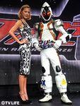 Kamen rider (9)