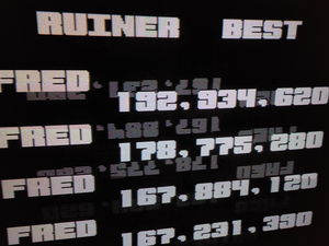 Ruiner_Highscore