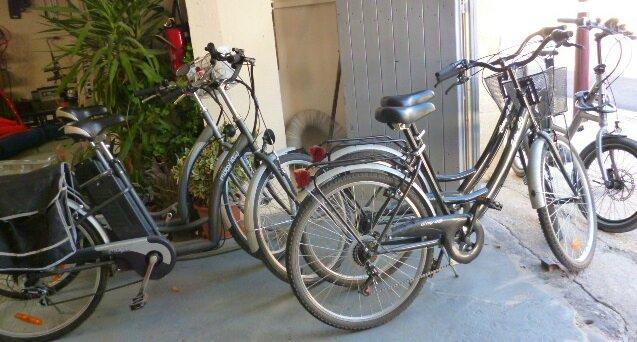 velogenie, vélo électrique