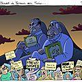 Terrorisme de la loi antiterroriste