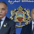 la diplomatie marocaine prise au piège du sahara