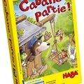 Boutique jeux de société - Pontivy - morbihan - ludis factory - Cabane partie