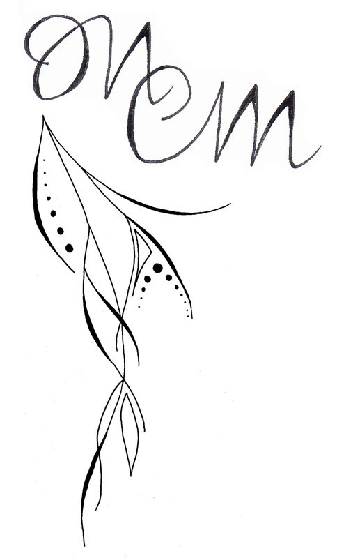 Nm L 39 Association Emily Calligraphy