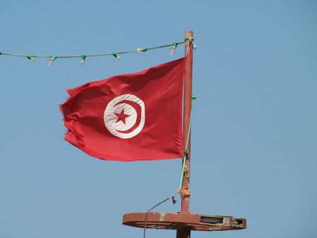 2011-Tunisie-drapeau