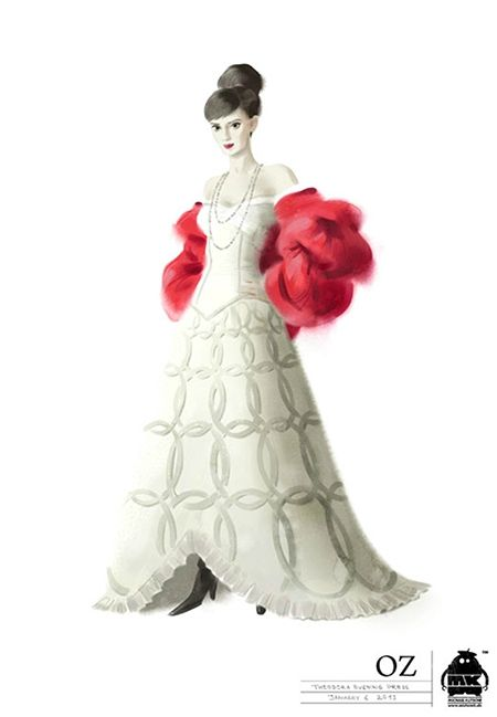 Theodora_Evening_Dress_Costume_Illustration 02