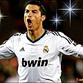 Cristiano ronaldo dominated the world of football