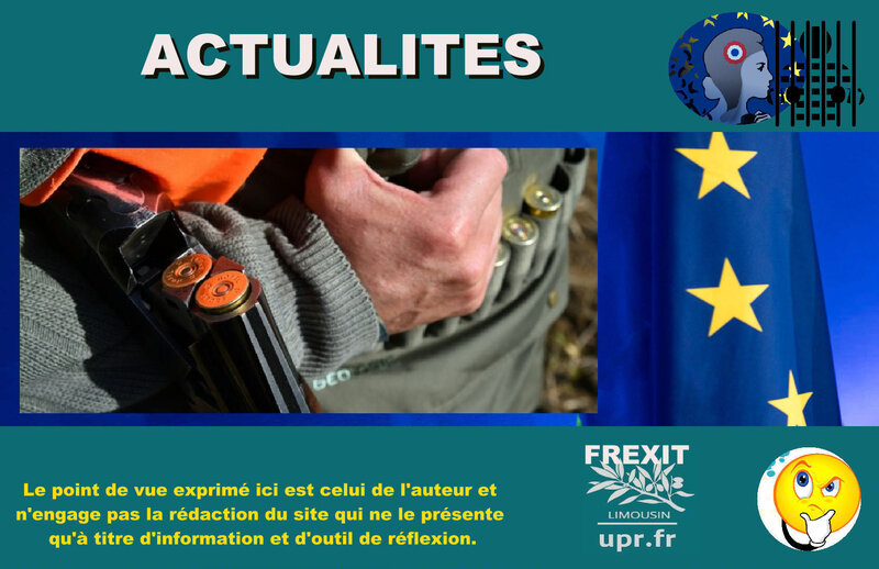 ACT CHASSEURS