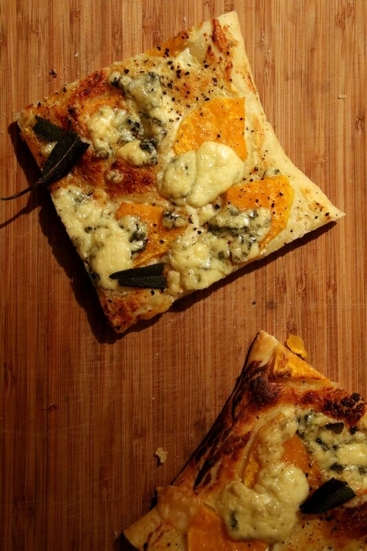 pizza courge et bleu 1 copie