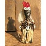 puissants rituels vaudous avec poupées vaudous