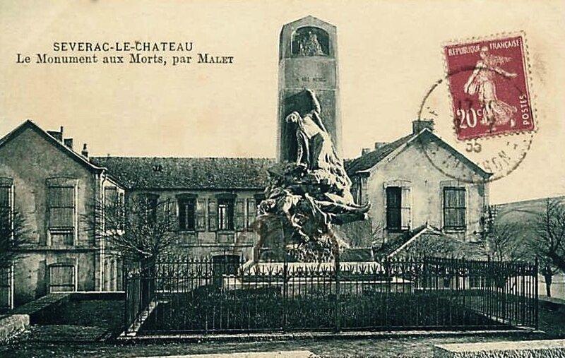Séverac-le-Château (1)