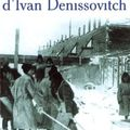 une journee d'ivan denissovitch