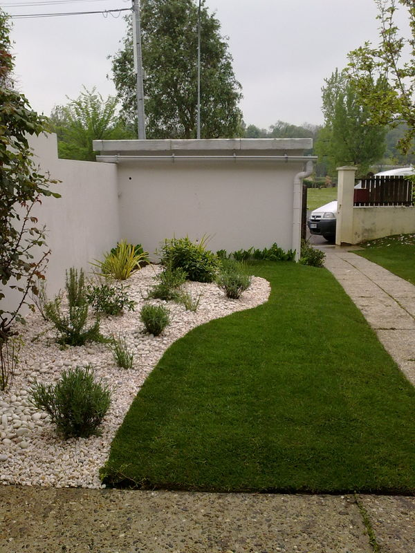Idee deco jardin simple clermont ferrand maison design - Decoration jardin exterieur fontaine clermont ferrand ...