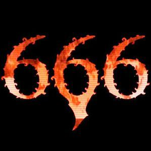 666-satan