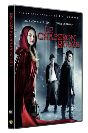 Chaperon_DVD