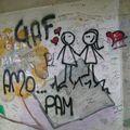 ti amo Pam