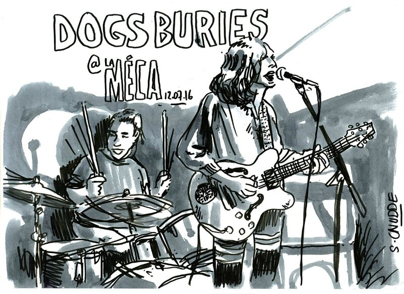 Dogs_Buries