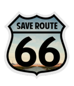 save route 66
