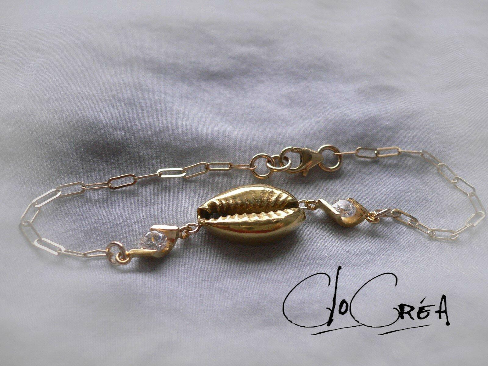 Bracelet CAURI 1