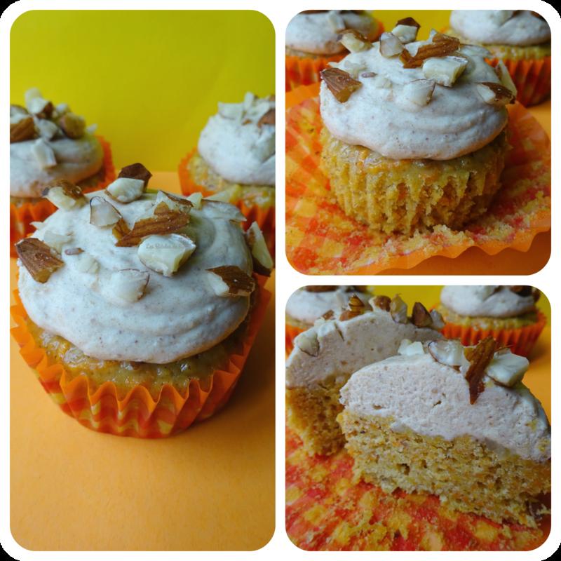 cupcake carotte amande raisin 02