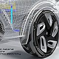 Goodyear concept bh03 electricity generating tire – a new form of range extender?