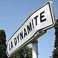 C'est de la dynamite (2)