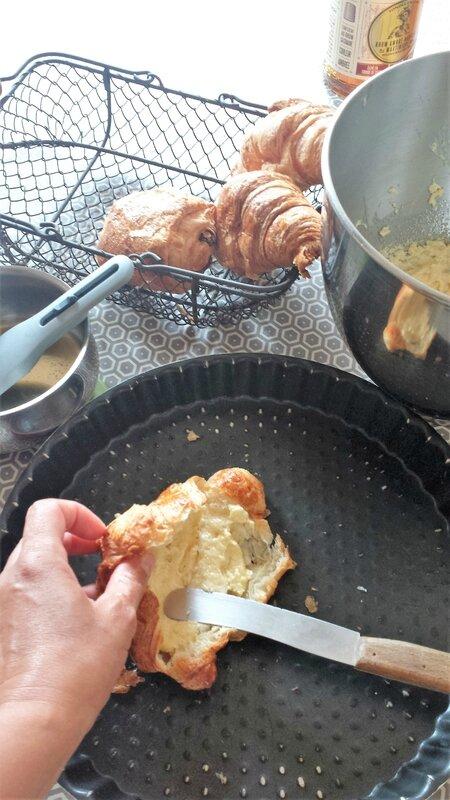 croissants et pains au chocolat aux amandes (3)