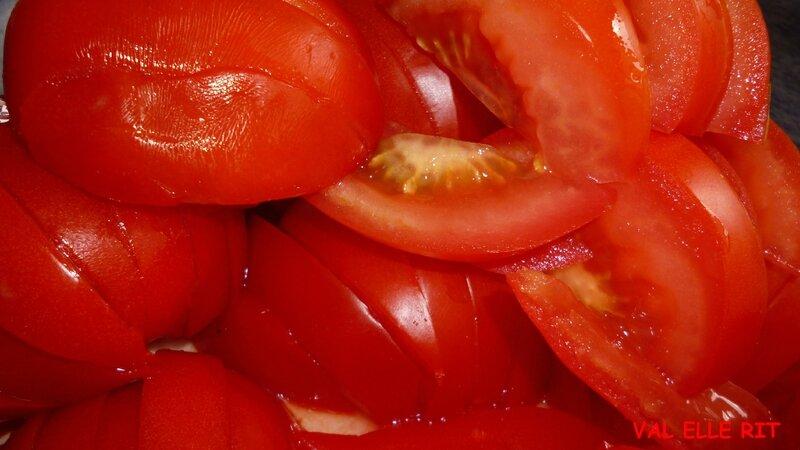 Crumble tomates 1
