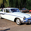 Studebaker champion coupé de 1955 (Retrorencard octobre 2011) 01