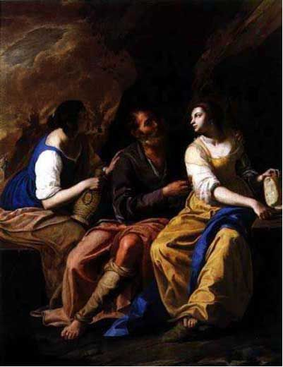 a comparison between the art of two female artists artemisia gentileschi from the baroque period and Artemisia gentileschi's 17th-century painting, self portrait as saint catherine of alexandria, became only the 21st work by a female artist to enter the london national gallery's collections.