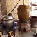 Alambic artisanal