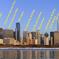 Adler_Planetarium_skyline_view_labeled