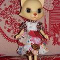 Kimi - Petworks Sekiguchi Nikki Cat