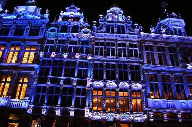 Bruxelles 408