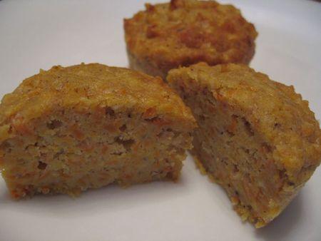 cake potiron