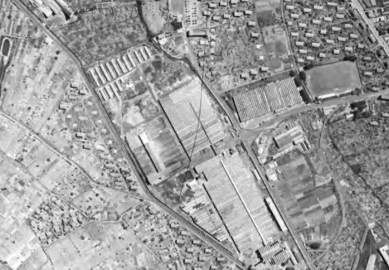 clermont ferrand 1946
