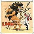 5- LION du 23 juillet au 23 août