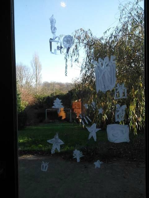 Un peu de d co au blanc de meudon chez plouf for Decoration fenetre blanc de meudon