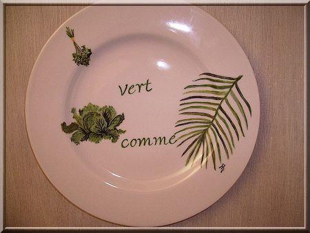 assiette_vert