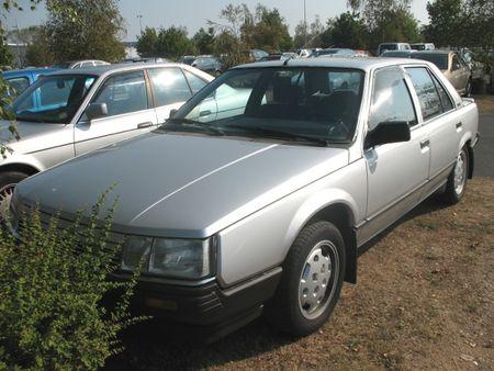 Renault25TDXav