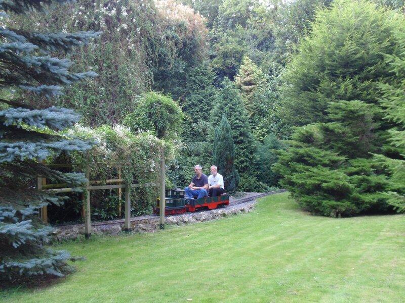 0554 Chaldon Light Railway 18 septembre 2014 MC-M