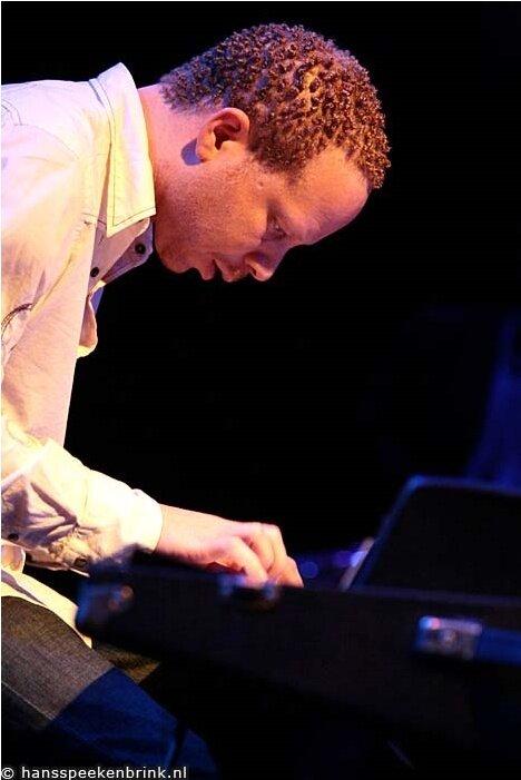 Craig Taborn - Bimhuis - by hansspeekenbrink