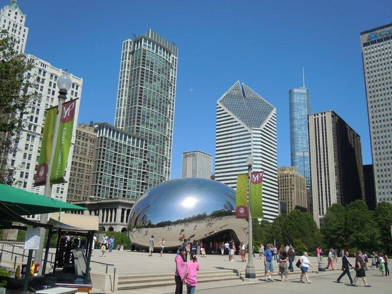 que faire a chicago - Photo